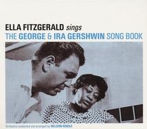 SINGS THE GEORGE & IRA GERSHWIN SONGBOOK + BONUS