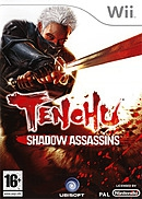 TENCHU : SHADOW ASSASSINS - Wii