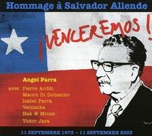 VENCEREMOS: HOMMAGE À SALVADOR ALLENDE