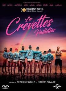 LES CREVETTES PAILLETÉES