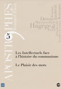 APOSTROPHES, Vol.1 - 5