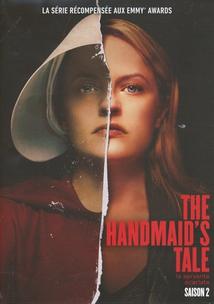 THE HANDMAID'S TALE : LA SERVANTE ÉCARLATE - 2