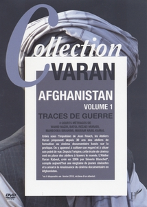 AFGHANISTAN, Vol.1 - TRACES DE GUERRE