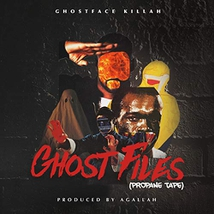 BRONZE TAPE GHOST FILES