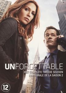 UNFORGETTABLE - 2
