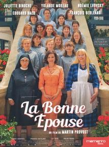LA BONNE EPOUSE