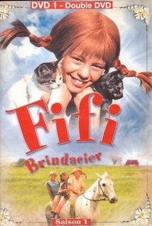 LES AVENTURES DE FIFI BRINDACIER - 1/1