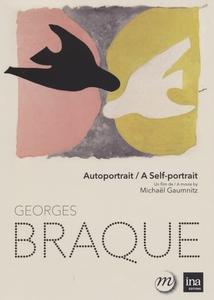 GEORGES BRAQUE, AUTOPORTRAIT