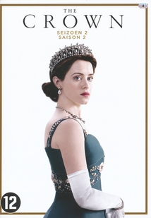 THE CROWN - 2