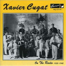 ON THE RADIO 1935-1942