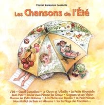 LES CHANSONS DE L'ÉTÉ