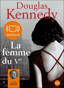 LA FEMME DU V° (CD-MP3)