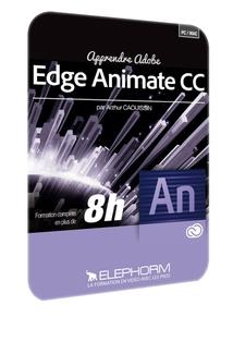 EDGE ANIMATE CC