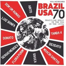 BRAZIL USA 70
