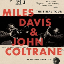 FINAL TOUR (THE): THE BOOTLEG SERIES, VOL.6