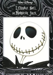 L'ÉTRANGE NOËL DE MONSIEUR JACK (ÉDITION SPECIALE)