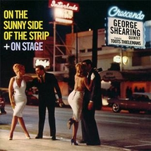 ON THE SUNNY SIDE OF THE STRIP + SHEARING ON STAGE!