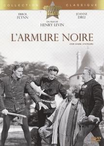 L'ARMURE NOIRE