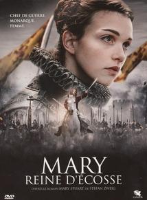 MARY REINE D'ÉCOSSE
