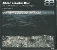 ART DE LA FUGUE BWV 1080 (PIANO)