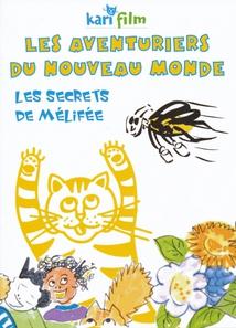 LES SECRETS DE MÉLISSE