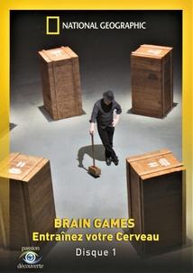 BRAIN GAMES 1 - ENTRAÎNEZ VOTRE CERVEAU