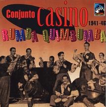 CONJUNTO CASINO 1941-46: RUMBA QUIMBUMBA