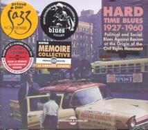 HARD TIME BLUES 1927-1960