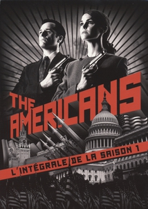 THE AMERICANS - 1/2