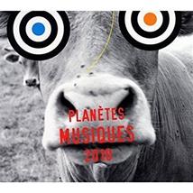 PLANÈTES MUSIQUES 2010