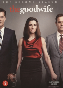 THE GOOD WIFE - 2/3