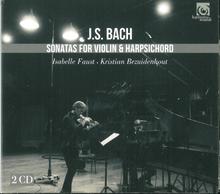 SONATE VIOLON CLAVIER BWV 1014-1019