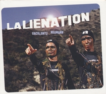 LALIENATION