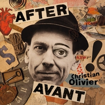 AFTER AVANT