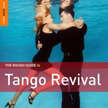 ROUGH GUIDE TO TANGO REVIVAL (+ BONUS CD CARLOS GARDEL)
