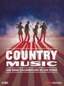 COUNTRY MUSIC, UNE AUTRE HISTOIRE DE L'AMÉRIQUE