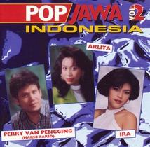 POP JAWA INDONESIA VOLUME 2