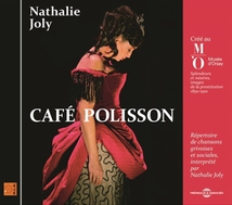 CAFÉ POLISSON