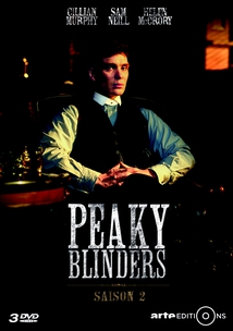 PEAKY BLINDERS - 2