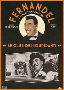 LE CLUB DES SOUPIRANTS