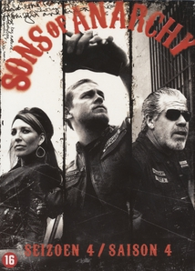 SONS OF ANARCHY - 4/1