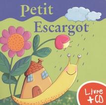 PETIT ESCARGOT (LES PLUS BELLES COMPTINES)