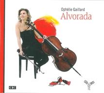 GAILLARD - ALVORADA