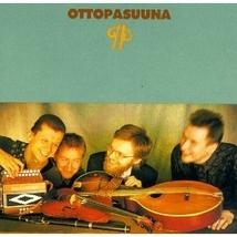 OTTOPASUUNA