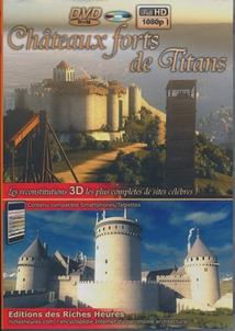 CHATEAUX FORTS DE TITANS