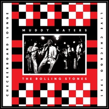 CHECKERBOARD LOUNGE (LIVE CHICAGO 1981)