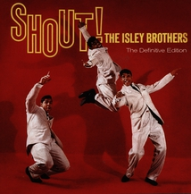 SHOUT! (THE DEFINITIVE EDITION)