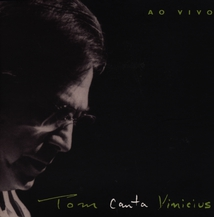 TOM CANTA VINICIUS AO VIVO
