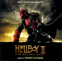 HELLBOY II. THE GOLDEN ARMY
