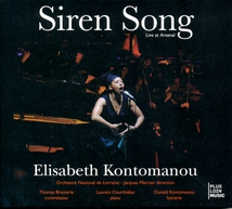 SIREN SONG (LIVE AT ARSENAL)